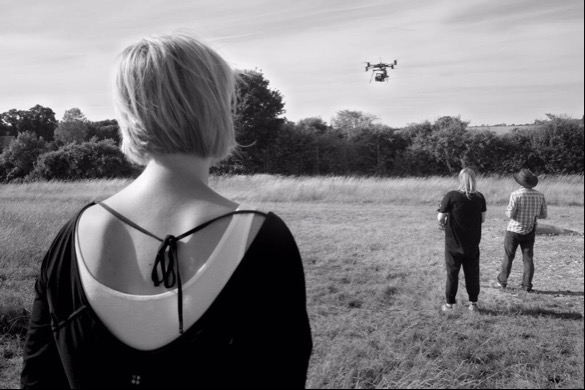 The Helicopter Girls Detectorists Series 2